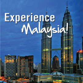 Malaysia Eid Tour Package
