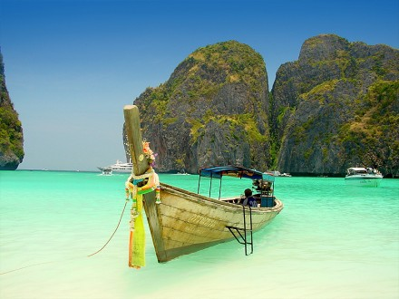 Thailand-Koh-Phi-Phi-islands